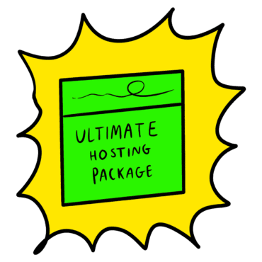 ultimate hosting package  70096.1608105123.1280.1280