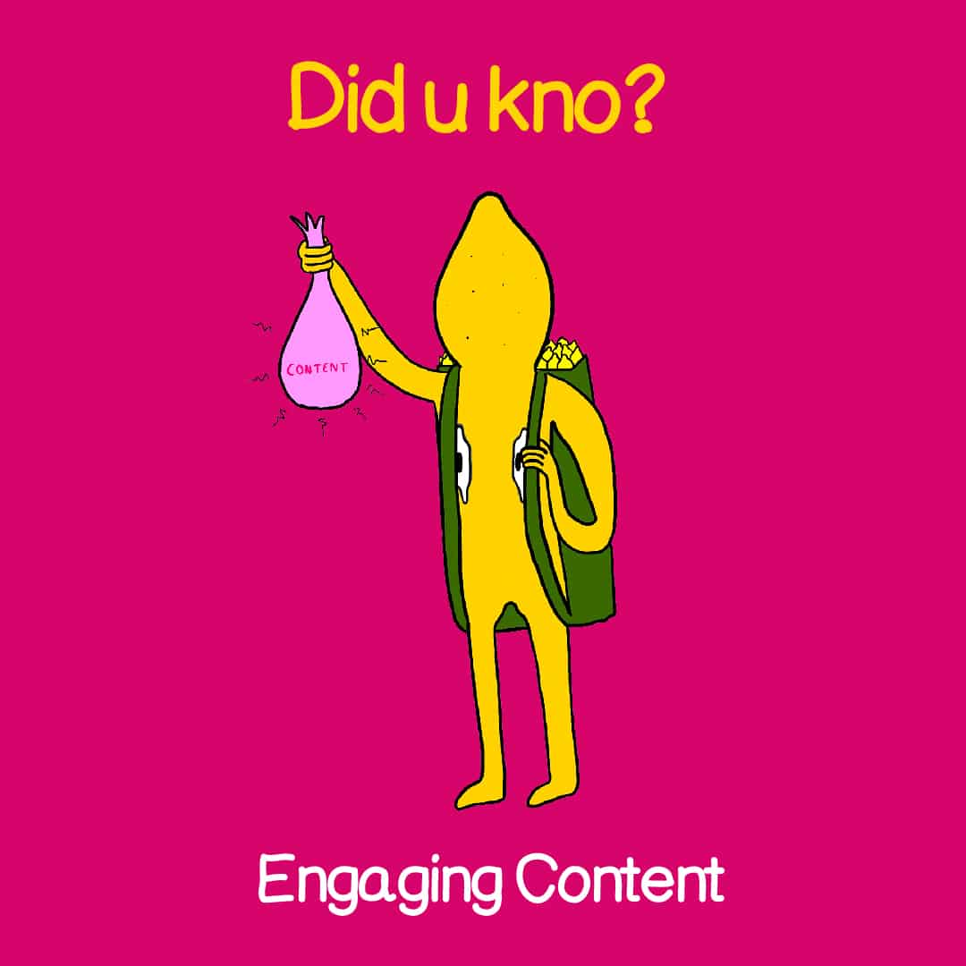 engaging content 1