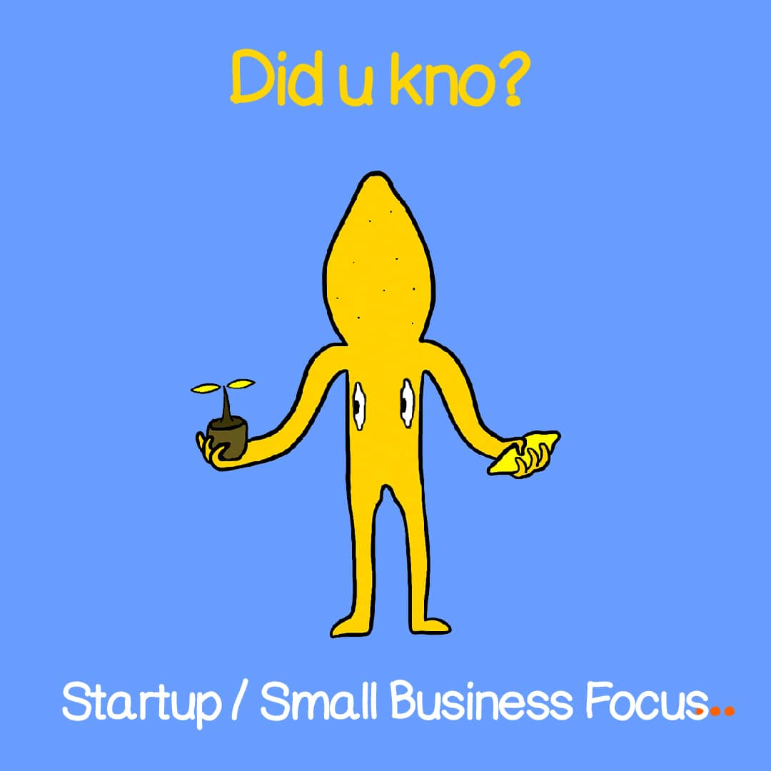 startup small business focus 1